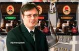 'Pala Efendi' Türk Kahvesi  İngiltere Pazarına Giriyor