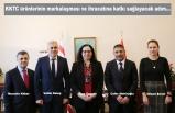 Avrupalı Türk Markalar Birliği'nden KKTC'ye Açılım Girişimi
