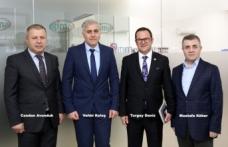 Kuzey Kıbrıs'ın İhracatına Avrupalı Türk Markalar'dan Destek
