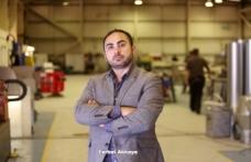 İngiliz Hopkins Firmasının Yeni Sahibi İş Adamı Ferhat Akkaya