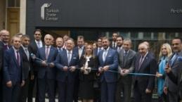 Londra'da Türk Ticaret Merkezi'nin Açılışını Bakan Ruhsar Pekcan Yaptı