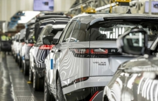 İngiltere Otomotiv Sektörünü Brexit Vurdu