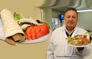 'Döner Kebab'ın Formatı Değişti... Artık...