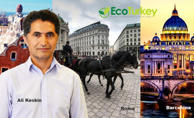 Eco Turkey Travel'dan Avrupa Kentlerine Ekonomik Turlar