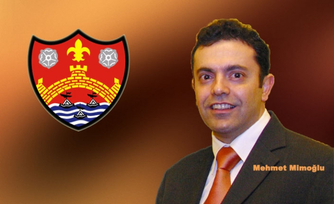 Türk İşadamı Mehmet Mimoğlu, İngiliz Futbol Kulübü Yönetiminde