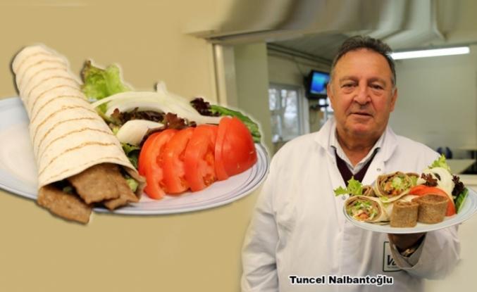'Döner Kebab'ın Formatı Değişti... Artık Her Yerde Satılabilecek!