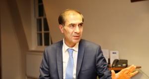 Avrupalı Türk Markalar Birliği (ATMB) Brexit Network Etkinliği