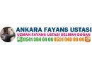 Ankara Fayans Ustası Selman Usta
