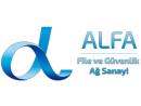 Alfa File ve Güvenlik Ağ Üretim Sanayi