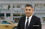 """Türk iş adamı Cafer Mahiroğlu, """"Forever 21""""in Avrupa mağazalarını istiyor"""