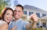 Ev sahibi olan gençlerin sayısı hükümet yardımlarıyla arttı