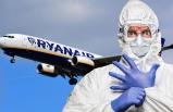 Ryanair Koronavirüs Salgını Nedeniyle Krize Girdi