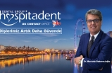 Hospitadent, İngiltere'de İrtibat ve Muayene Ofisi Açıyor