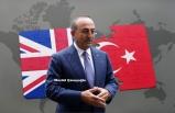 Türkiye - İngiltere Serbest Ticaret Anlaşması'na Son Rütuşlar