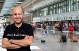 Dalaman Havalimanı Koronavirüs Döneminde 4 bin 270 Dış Hat Uçuşuna Ev Sahipliği Yaptı