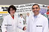 Dünya Medyası İki Türk'ün Aşısına Odaklandı