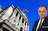 İngiltere Merkez Bankası'ndan, ekonomiye 150 milyar sterlin