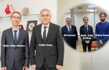Başkonsolos Atahan'dan Londra'daki Türk Firmalarına Ziyaret
