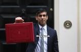 Bütçe açıklandı: İngiliz ekonomisinin 2021'de yüzde 4 büyümesi bekleniyor