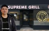Döner Kebap, İngiltere'de  'Supreme' Kalitesiyle Markalaşıyor