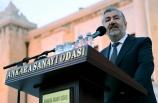 10'uncu ASO Büyükelçilikler Resepsiyonu düzenlendi