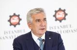 İSO Başkanı Bahçıvan:
