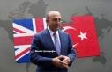 Türkiye - İngiltere Serbest Ticaret Anlaşması'na...