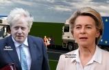 AB Ve İngiltere Ticaret Anlaşması'nın Ayrıntıları Belli Oldu