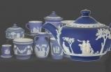 İngiltere'nin 270 Yıllık Porselen Markası Wedgwood