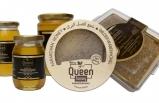 'Queen Doğal Balı' İngiltere pazarında