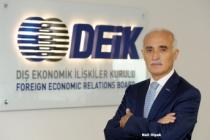 Yurt dışına açılmak isteyen firmalara DEİK desteği
