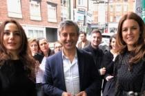 İki Kadın Girişimcinin Açtığı Güzellik Salonu Londra'da Hizmet Verecek