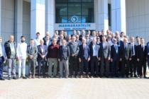 Marmarabirlik'ten 8 bin 500 ton ihracat hedefi