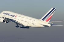 Air France Uçuş Planını Açıkladı