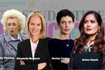 İngiltere'nin Sterlin Milyarderi Kadınları!