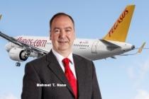 Pegasus Hava Yolları Uçuş Planını Duyurdu