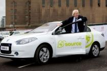 Elektrikli Araçlar İçin Hükümetten £6 Bin'e Kadar Destek