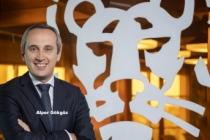 ING Türkiye Genel Müdürlüğüne Alper Gökgöz getirildi