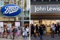 İngiltere'de Boots ve John Lewis 5 Bin 500 Kişiyi İşten Çıkaracak