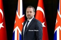 Türkiye'nin İngiltere Ticaret Anlaşması İvme Kazandıracak