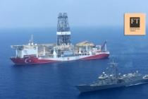 Türkiye'nin doğal gaz keşfi İngiliz Financial Times'ta