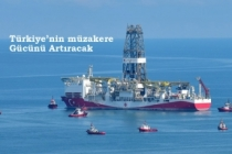 Türkiye Tarihinin En Büyük Doğal Gaz Keşfi