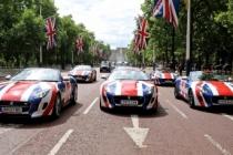 İngiliz otomotiv sektöründe 21 yılın en düşük satışı