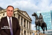 İngiltere Merkez Bankası, Yeni Faiz Kararını Açıkladı