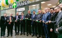 KT Bank AG, Almanya'daki 5. şubesini Münih'te açtı