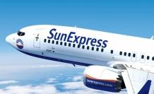 SunExpress ile Antalya-Paris seferleri başladı