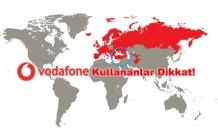 Vodafone'ın Türkiye'yi Çıkarmasına Tepki Artıyor