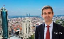 Roger Kelly: Türkiye'de gelecek yıl yüzde 6 büyüme bekliyoruz