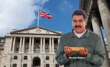 Venezuela'nın, İngiltere ile altın davası mahkemeye taşındı