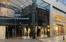 İngiliz moda zinciri Arcadia markaları, Boohoo'ya...